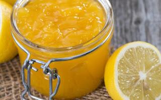 Kaip išvirti citrinų uogienę?