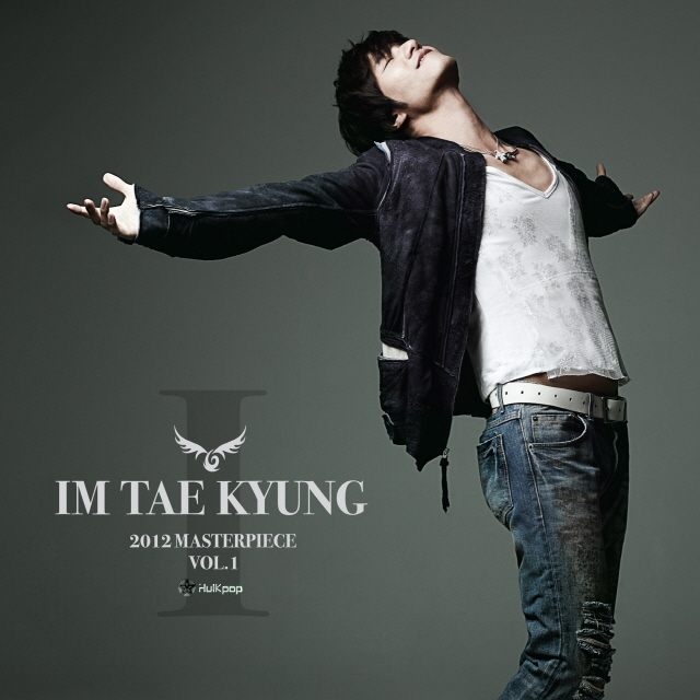 Im Taekyung – 2012 Masterpiece Vol. 1 – EP