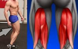 पतले पैरों को मोटा कैसे करे?