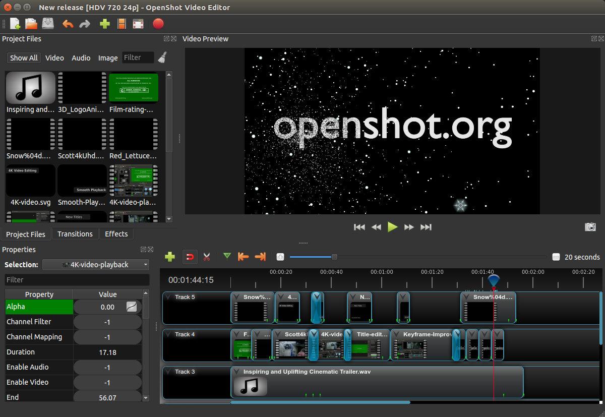 d3bbfb42dd10ee Caratteristiche e funzionalità. La mancanza di un software per il video  editing nei sistemi operativi Windows costringe chi debba lavorare coni  video ad ...