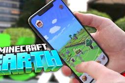 Minecraft Earth Games Terasa Lebih Menantang