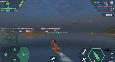 Battle of Warships Apk