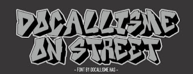 Download Font Docallisme On Street