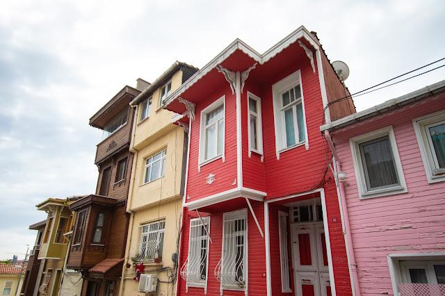Fener-Istanbul