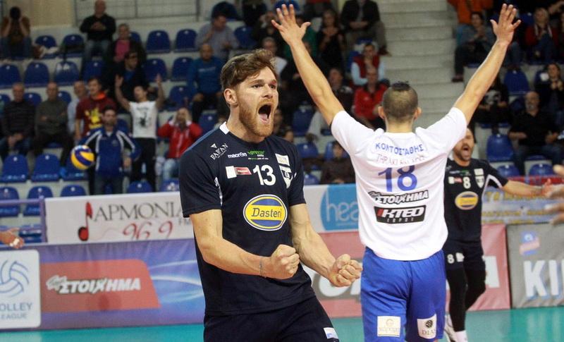 Ο Εθνικός Αλεξανδρούπολης νίκησε 3-0 την Κύζικο