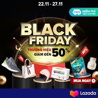 black friday, mua sắm ngày black friday, black friday giảm giá