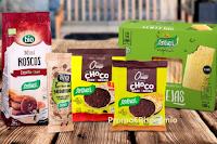 Santiveri : vinci gratis 5 pack di prodotti per la colazione