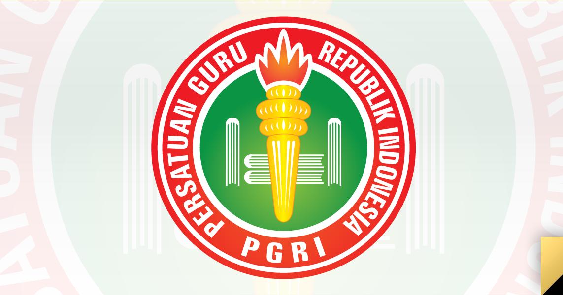 Logo PGRI Perstuan Guru Republik Indonesia