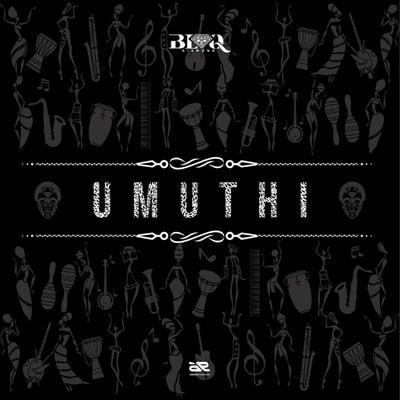 Blaq Diamond - Umuthi (2020) - Album Download, Itunes Cover, Official Cover, Album CD Cover Art, Tracklist, 320KBPS, Zip album