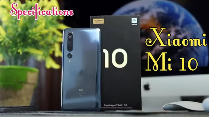 Xiaomi Mi 10 Unboxing, Price, Specifications & First Impression