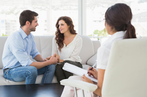 Importance Of A Marriage Counselor In Your Marriage
