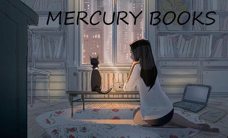 MERCURY BOOKS