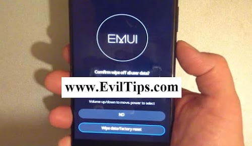 How To Clear Cache Huawei P10