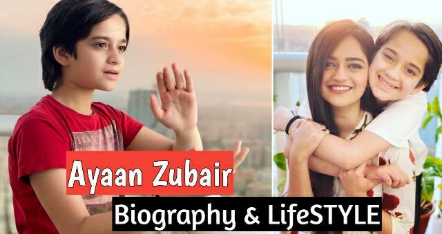 Ayaan Zubair Rahmani Biography, Lifestyles, Income, Girlfriend & House
