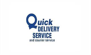 Quick Courier Services Jobs 2021 QCS – www.quickcourier.com.pk