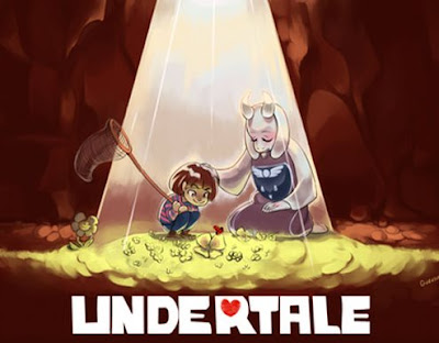 Gameplay Undertale