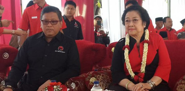 Jakarta Disebut Amburadul, Satyo Purwanto: Megawati Kampanye 'Terlalu Pagi'