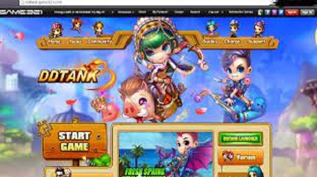 Game Web Online Terbaik