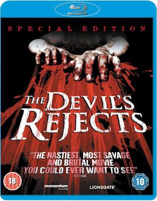 The Devils Rejects 2005 Dual Audio BRRip 480p 350Mb x264 ESub