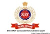 RPF/RPSF Constable Recruitment 2020 Notification Online Application Form