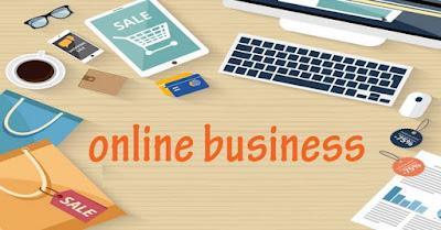 Menjadi Pengusaha Online Yang Sukses