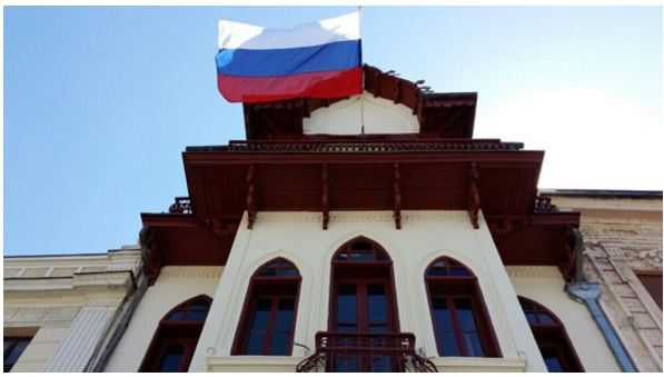 Russia opens honorary consulate in Bitola