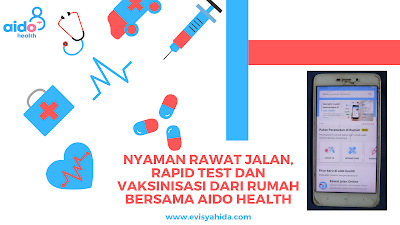 Aido Health Digital Smart Solution