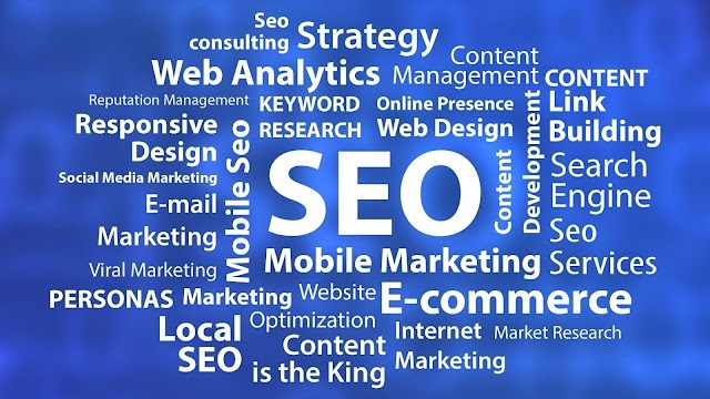 SEO Basics of Website Promotion for Beginners