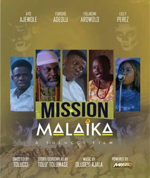 Christian Movie: Mission Malaika (2021)