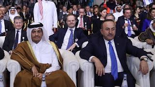 تشاووش أوغلو: تحقيق وقف إطلاق نار في إدلب غير ممكن إلا من خلال اجتماع أردوغان وبوتين