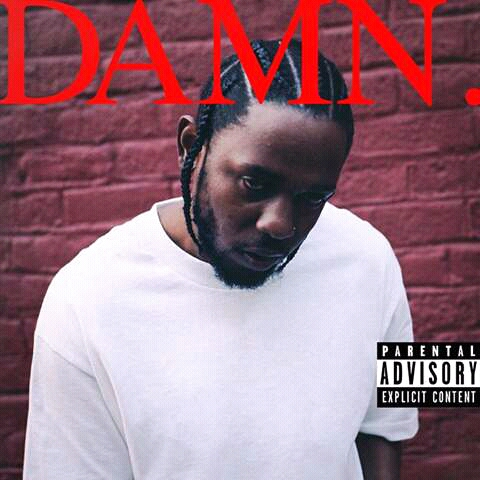 Full Album: DAMN - Kendrick Lamar