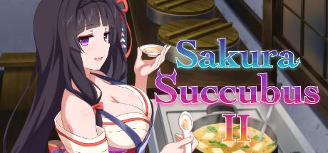 [H-GAME] Sakura Succubus 2