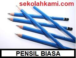 jenis jenis pensil gambar teknik