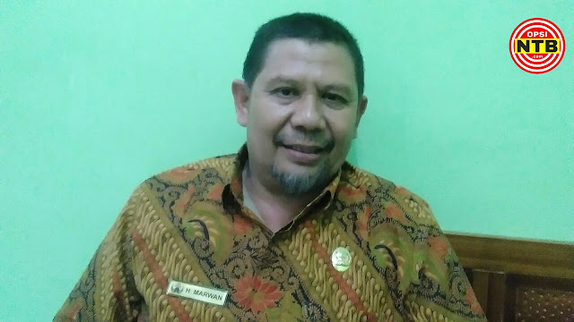 Tahun ini, Arpusda akan Susun Buku Sejarah Lombok Timur