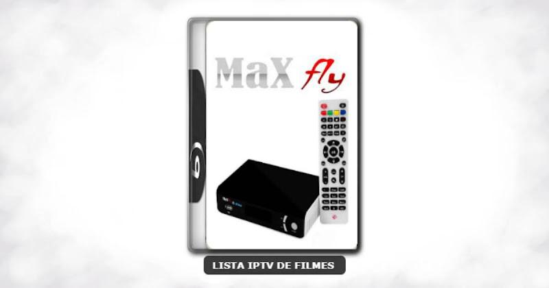Max fly nova atualização - V3.304