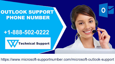 Outlook Support Phone Number +1-888-502-0222: Learn to