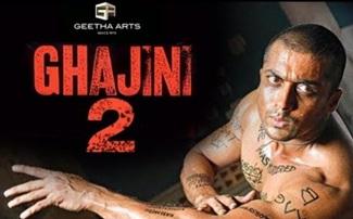 BREAKING: Ghajini 2 Set to Roll Soon | Suriya | Aamir Khan