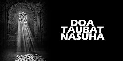 3 Bacaan Doa untuk Taubat / Istighfar Lengkap Arab Latin dan Artinya beserta Dalilnya