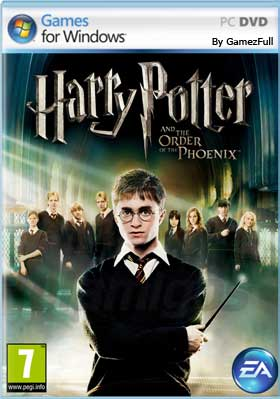 Harry Potter and the Order of the Phoenix juego para pc full español mega y google drive /