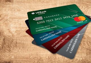 Thẻ tín dụng bạn đang dùng đã phù hợp với nhu cầu của bạn chưa?