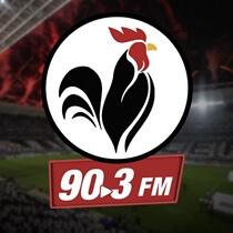 Ouvir agora Rádio 90,3 FM A Rádio da Massa Atleticana - Belo Horizonte / MG