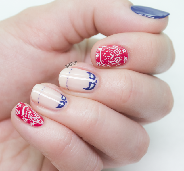 Nailed It | The Nail Art Blog
