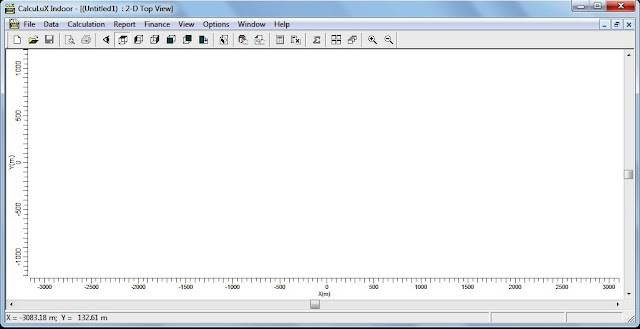 Calculux Indoor Software For Lighting Design Electrical Knowhow