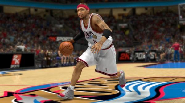 NBA 2K13 PC GamePlay
