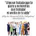 Feliz Día Internacional de los Trabajadores