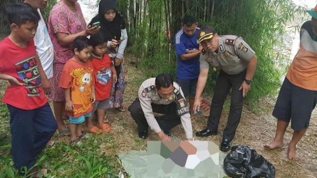 Bayi Ini Dibuang Oleh Orangtuanya di Hutan dan Berakhir Jadi Santapan Hewan Buas, Pelaku Ternyata Bekerja di Cabang BUMN