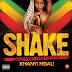 Khanyi Mbau Dropping this Friday.... SHAKE x @MbauReloaded #KhanyiMbauShake