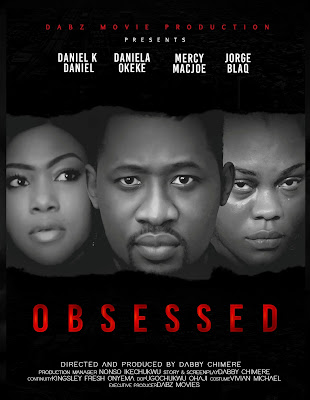 Trailer: Dabby Chimere Returns with Obsessed