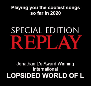 Apr18 Lopsided World of L - RADIOLANTAU.COM