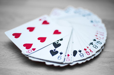Poker Capsa Indo